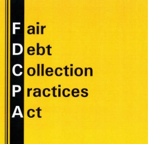 Fair Dept Collection Practices Act